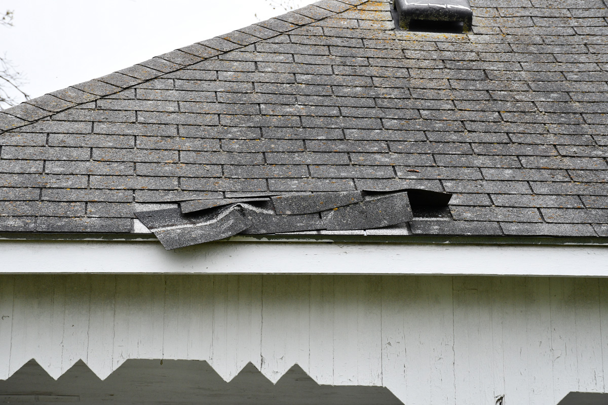 Potential Consequences of Delaying Roof Replacement