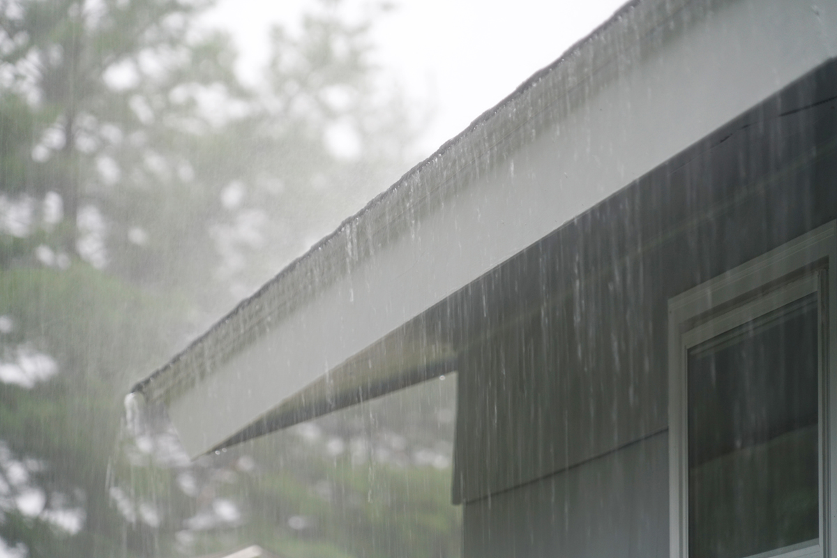 Top 7 Types of Storm Damage to Florida Homes