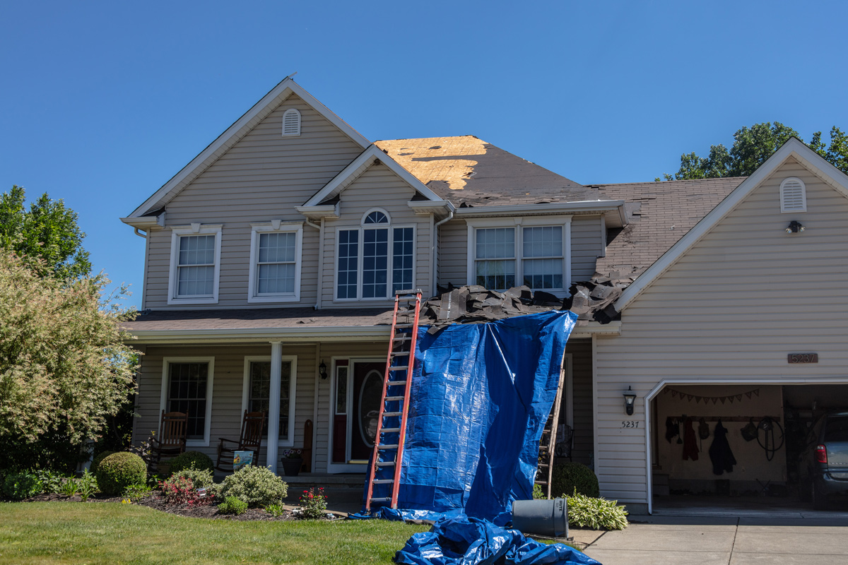 Why You Should Have A Roof Repair Response Plan