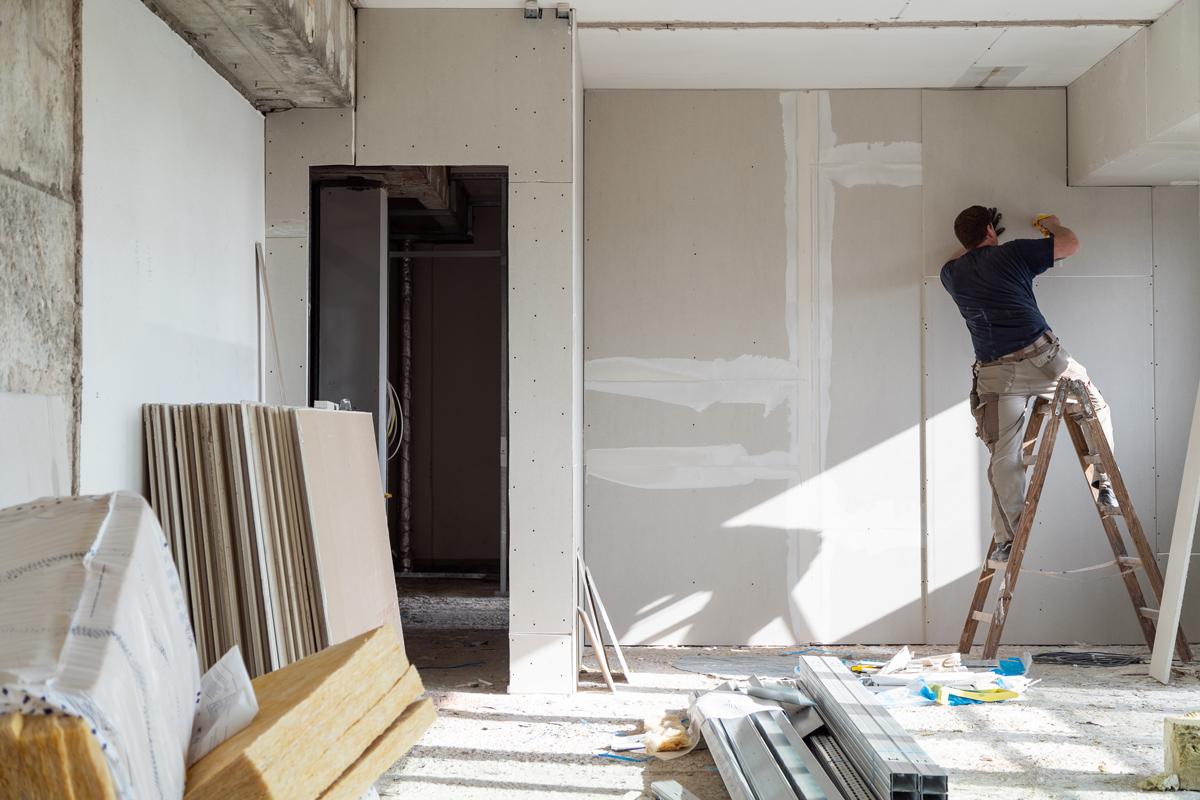 10 Top Tips For Tackling a Home Restoration Project