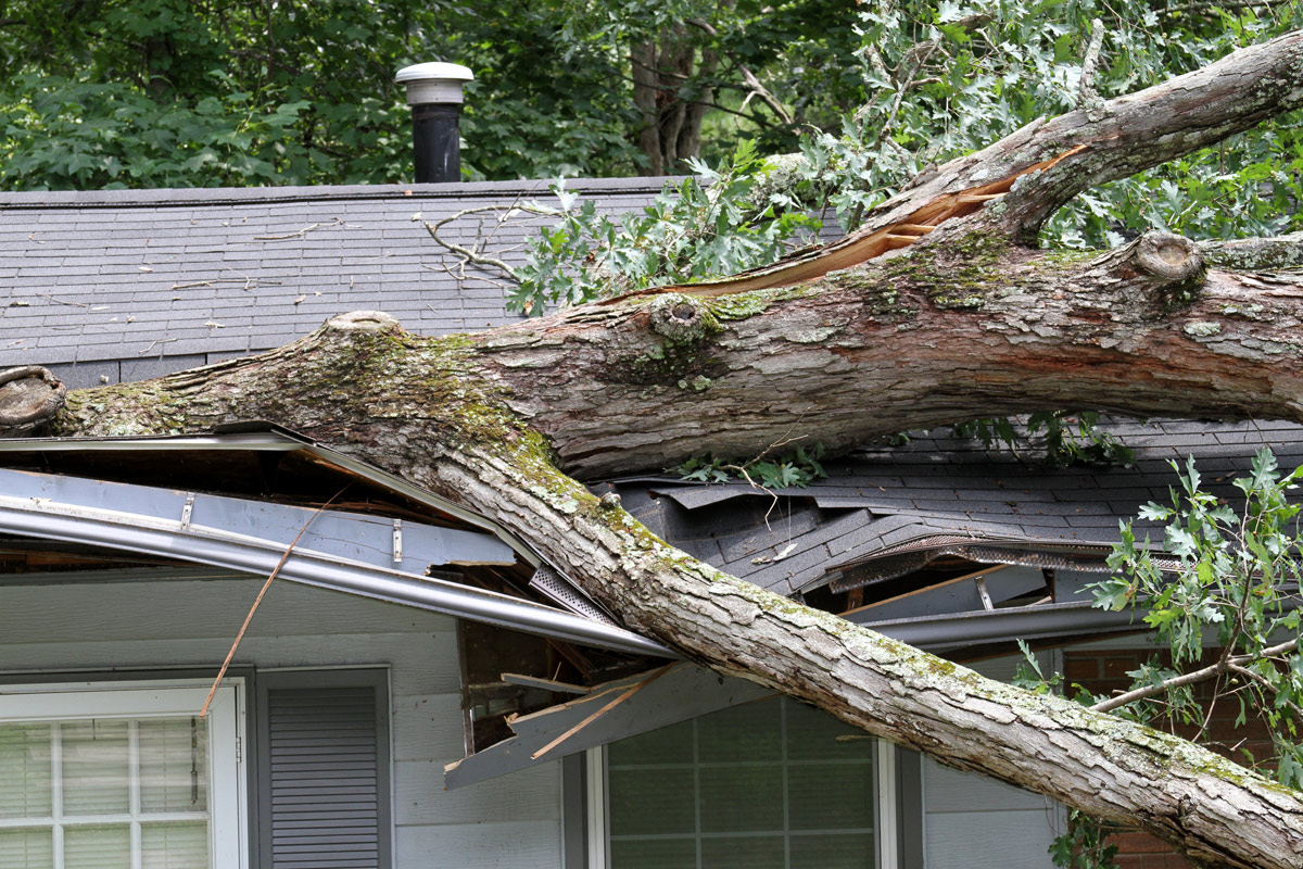 Restoring Your Home To Its Pre-Storm Condition
